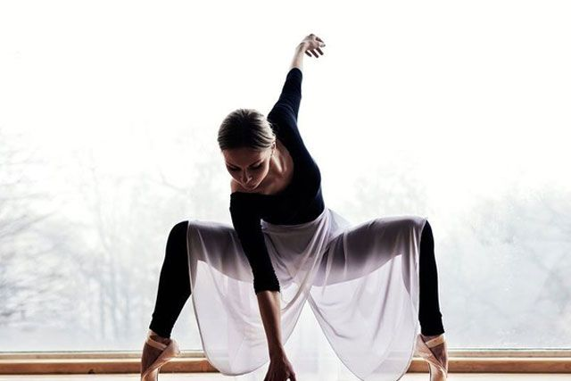Ecole de danse modern jazz - Dessin de danseuse moderne jazz ...