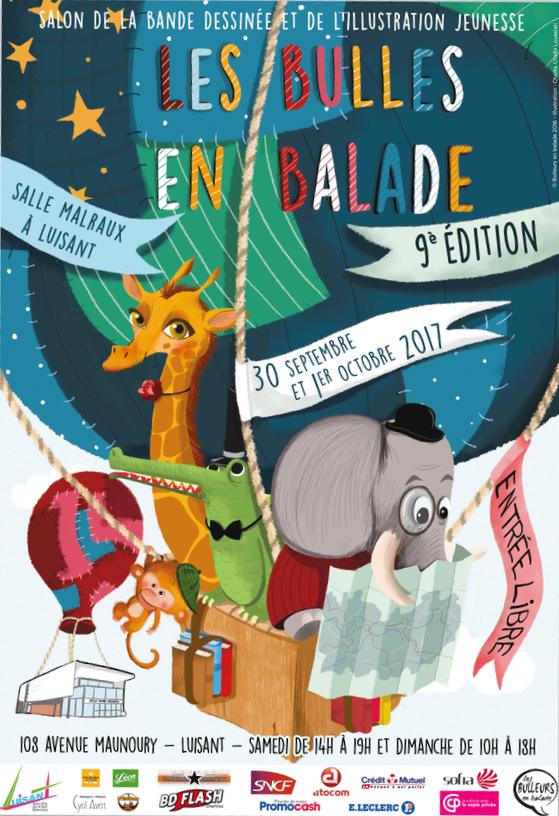 9 me dition du salon de la bd et de l 39 illustration jeunesse for Salon de la bd colomiers